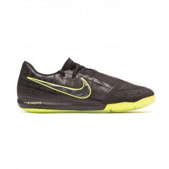 Zapatilla Nike ZOOM Phantom Venom Pro IC Black-Volt