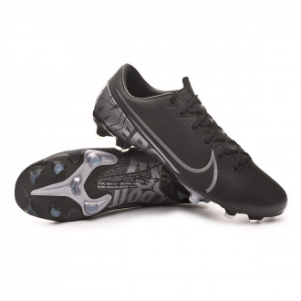 Mercurial Vapor XIII Academy FG/MG Black-Metallic cool grey