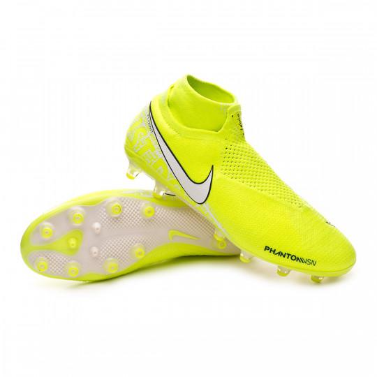 NIKE PHANTOM VISION PRO DF AG BOOTS Premier Football