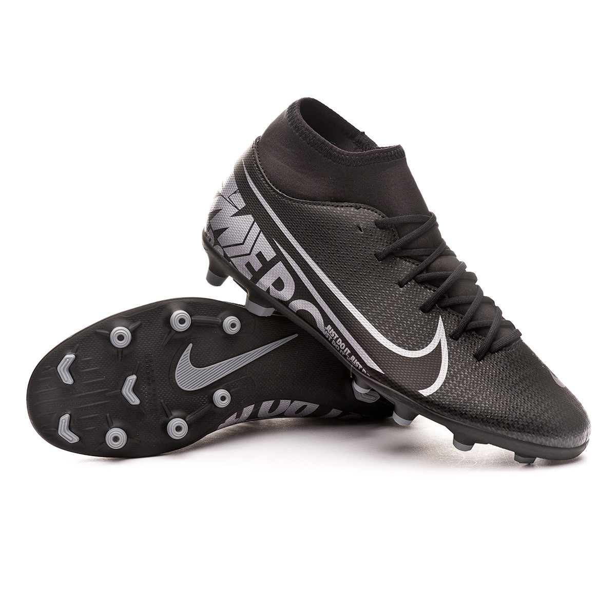 Botas Nike Mercurial JR Superfly 7 Club FGMG