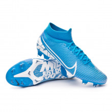 Mercurial Superfly VII Pro FG