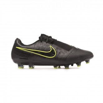 Football Boots Nike Phantom Venom Elite AG-Pro Black-Volt