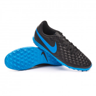 Tiempo Legend VIII Club Turf Black-Blue hero