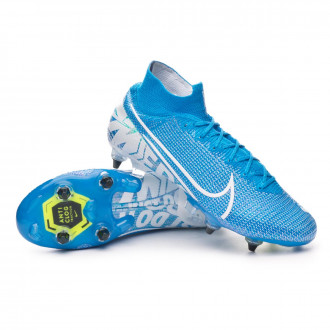 Mercurial Superfly VII Elite ACC SG-Pro Blue hero-White-Volt-Obsidian