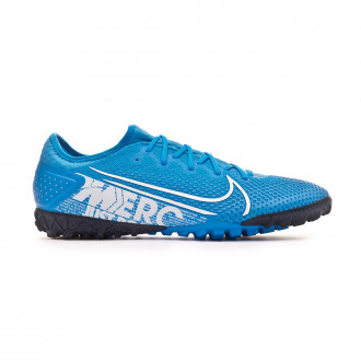 Tenis Nike Mercurial Vapor XIII Pro Turf Blue hero-White-Obsidian