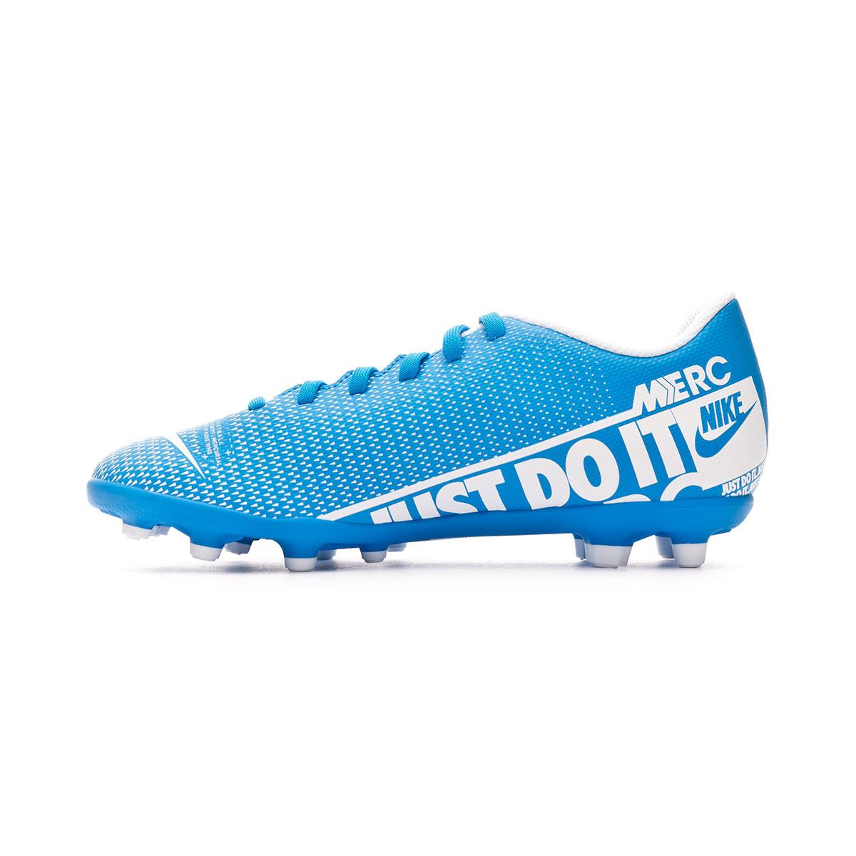 Chaussure de foot Nike Mercurial Vapor XIII Club FGMG Enfant