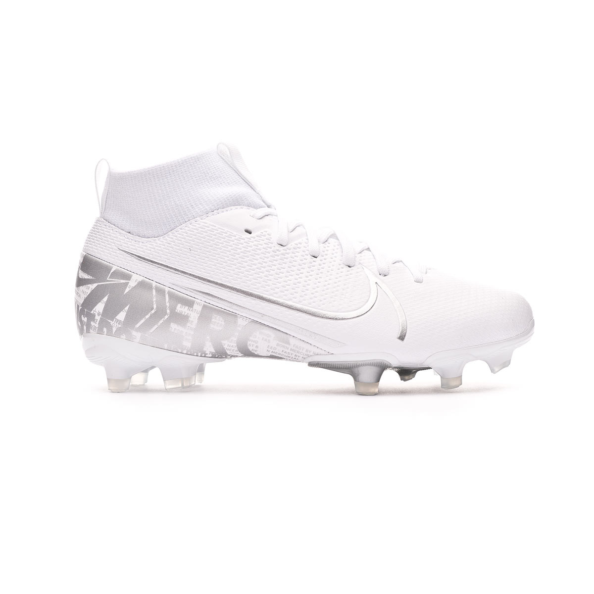 Chaussure de foot Nike Mercurial Superfly VII Academy FGMG Enfant