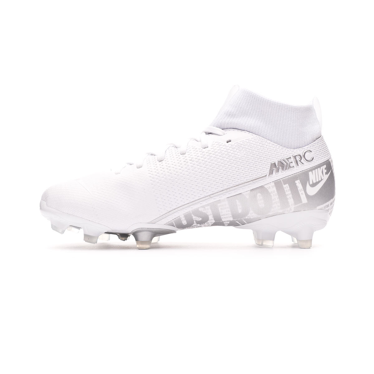 Nike Kids Mercurial Superfly VII Academy FGMG Football Boots