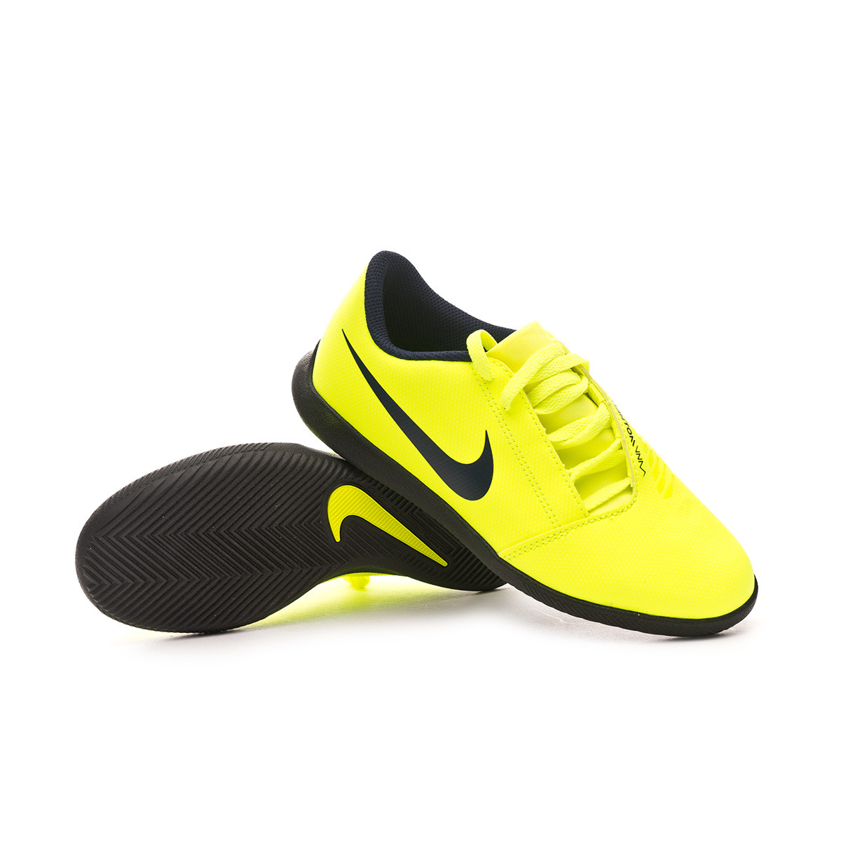 CHUTEIRA FUTSAL NIKE PHANTOM VENOM CLUB IC