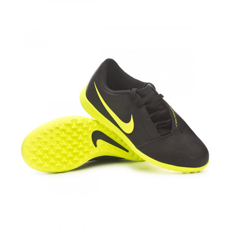 Chuteira Nike Phantom Venom Club Turf Niño