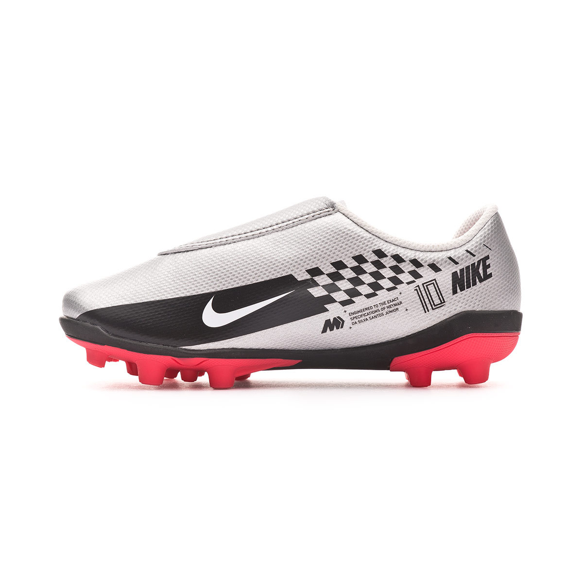 hot products fashion style various styles Chaussure de foot Nike Mercurial Vapor XIII Club MG Neymar Jr ...