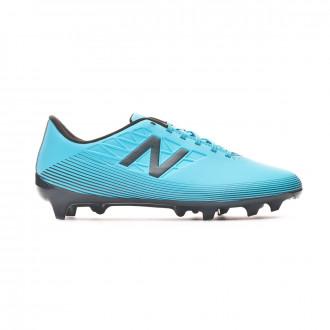 Football Boots New Balance Furon 5 Dispach FG Niño Bayside