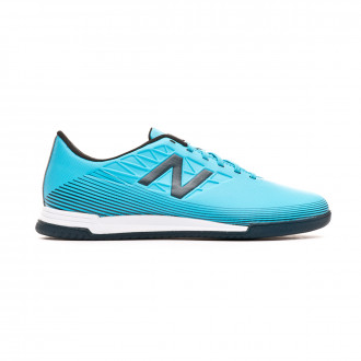 Futsal Boot  New Balance Furon 5 Dispach Indoor Niño Bayside