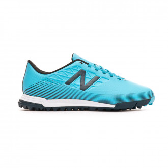 Football Boot  New Balance Furon 5 Dispach Turf Niño Bayside
