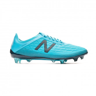 Football Boots New Balance Furon 5 Pro FG Bayside