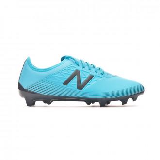 Football Boots New Balance Furon 5 Dispach FG Bayside