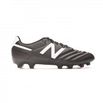 Football Boots New Balance 442 Team AG Black-White
