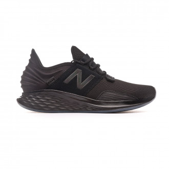 Zapatilla New Balance Future Sport Black