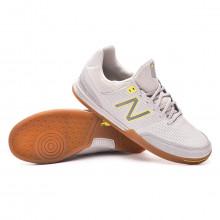 Futsal Boot Audazo v4 Pro Raincloud
