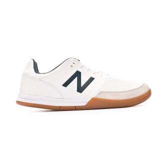 Zapatilla New Balance Audazo v4 Command White