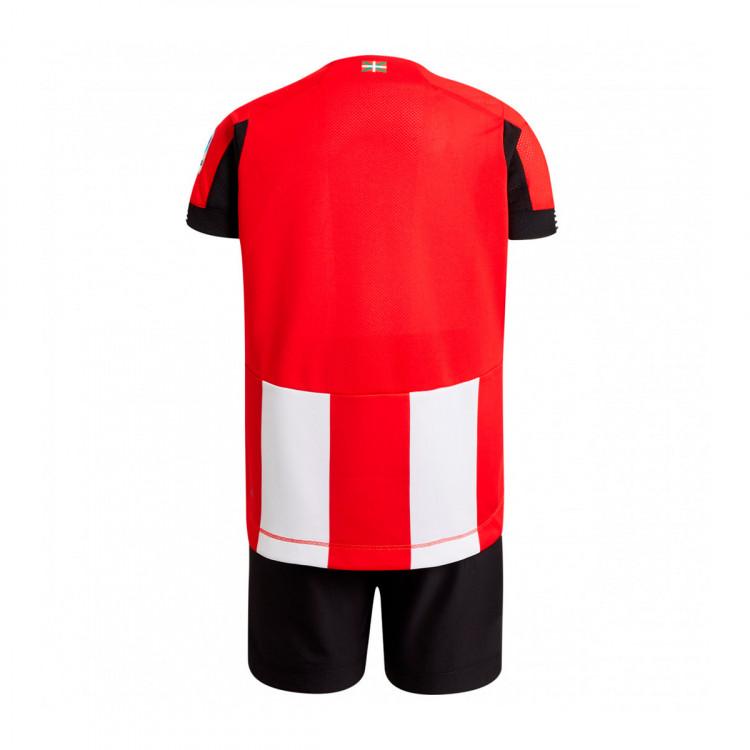 f90e3c19155 Kit New Balance AC Bilbao Primera Equipación 2019-2020 Niño (sin ...