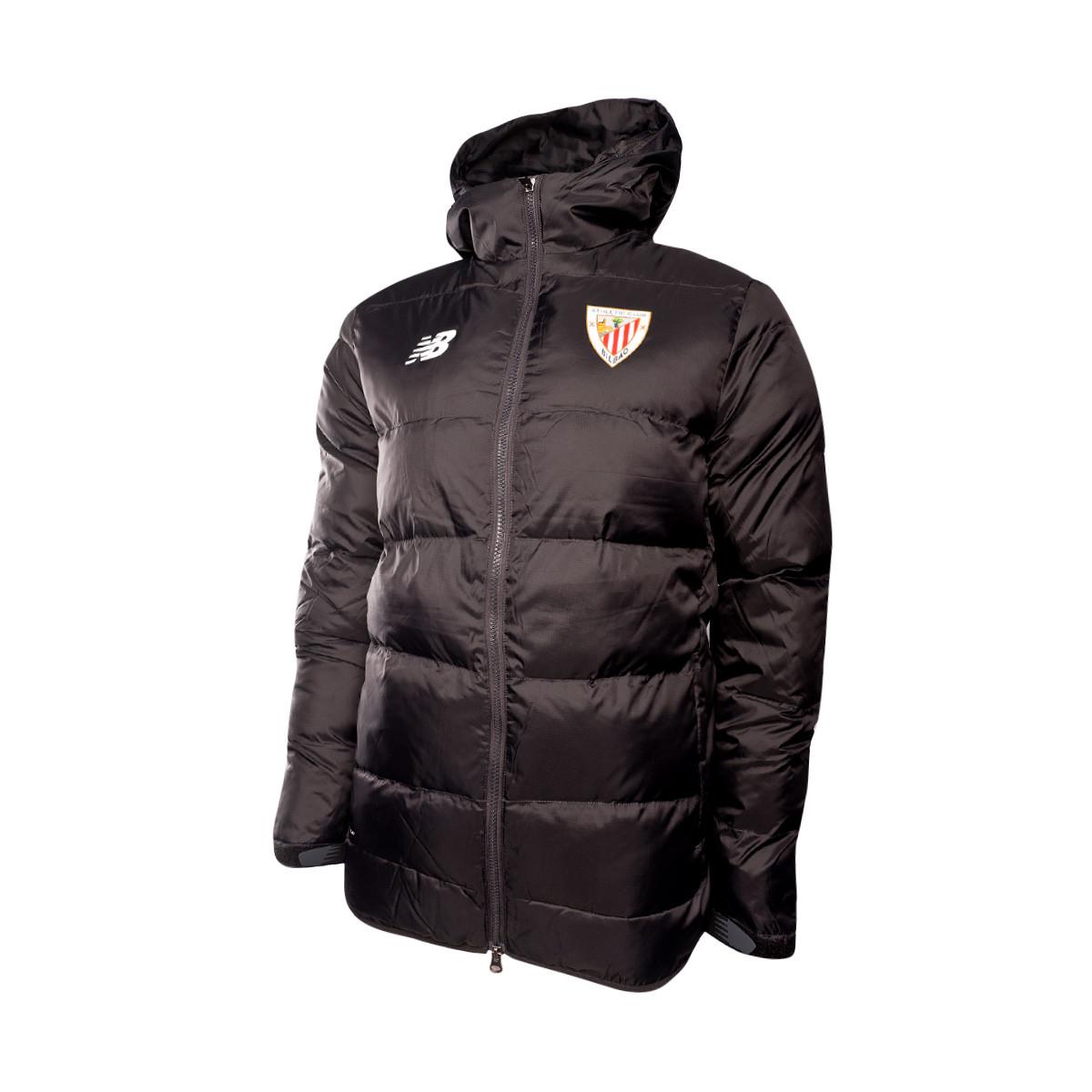 new balance abrigo