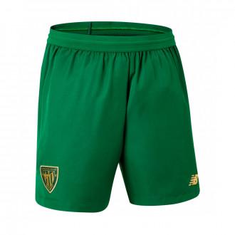 Short New Balance AC Bilbao Segunda Equipación 2019-2020 Green