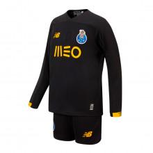 FC Porto Primera Equipación Portero 2019-2020 Niño ( sin medias )