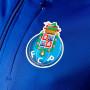 Sudadera FC Porto Paseo Full Hoodie 2019-2020 Blue