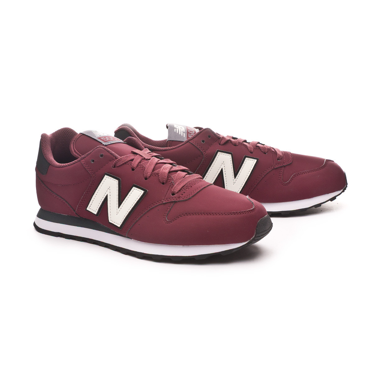 Trainers New Balance 500 v1 Classic Red