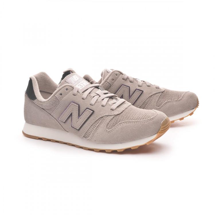scarpe new balance donna beige