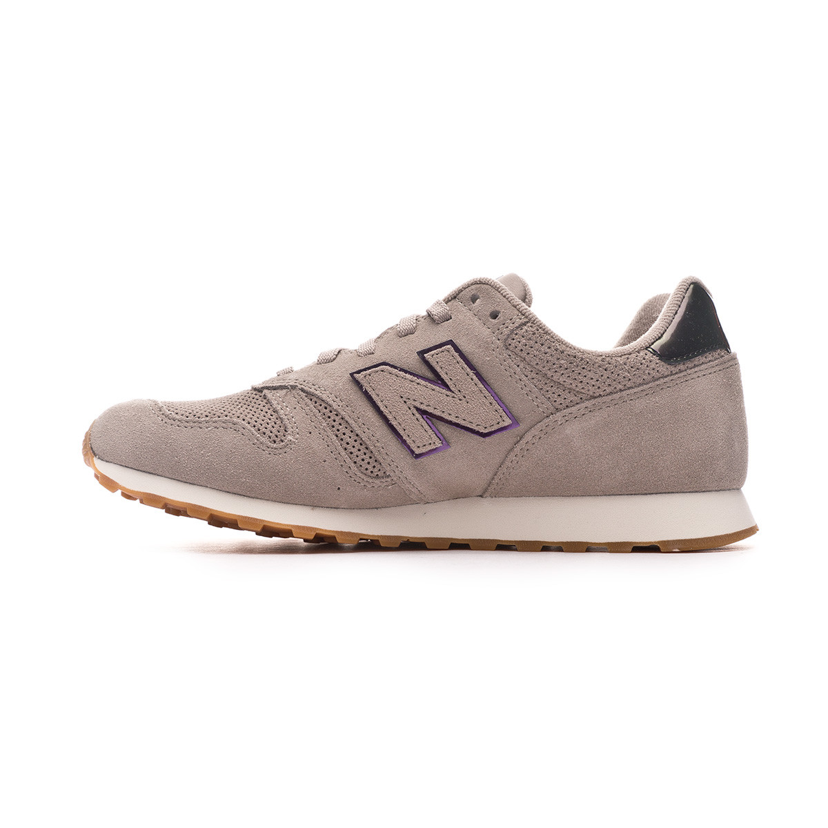 Tenis New Balance 373 v2 Classic Mujer