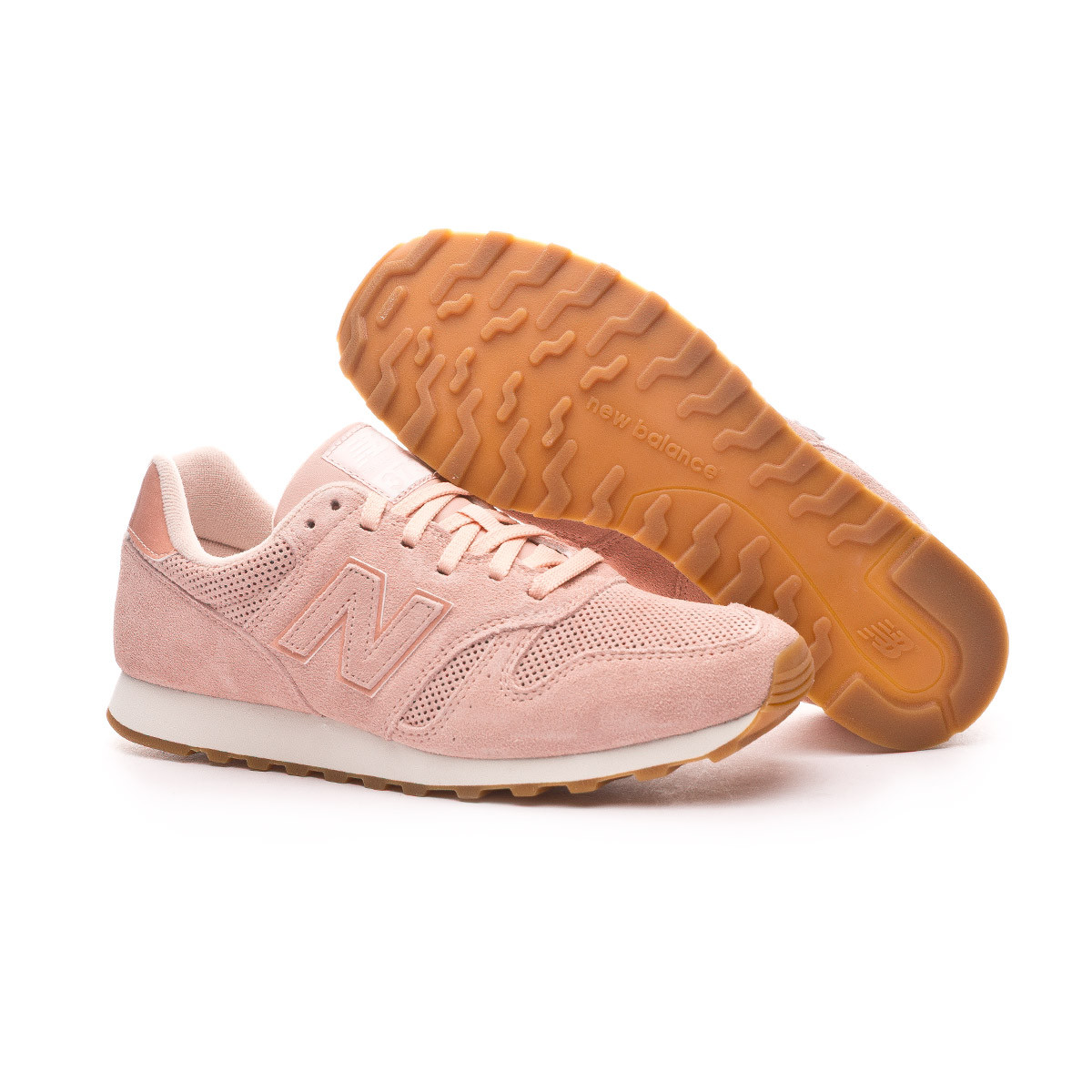 New Balance 373 v2 Classic Mujer Trainers