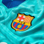 Camiseta FC Barcelona Breathe Stadium Tercera Equipación 2019-2020 Niño Cabana-Deep royal blue