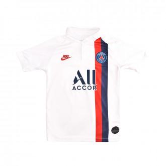 super calidad tienda de descuento baratísimo Camisetas Paris Saint Germain. Equipación oficial Paris ...