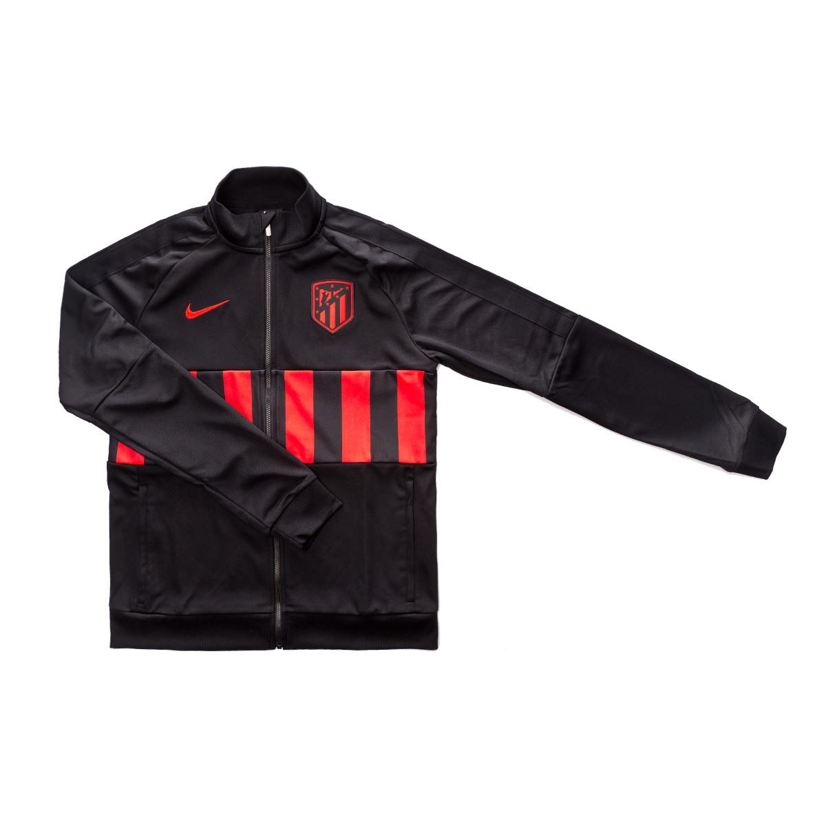 chaqueta atletico de madrid niño