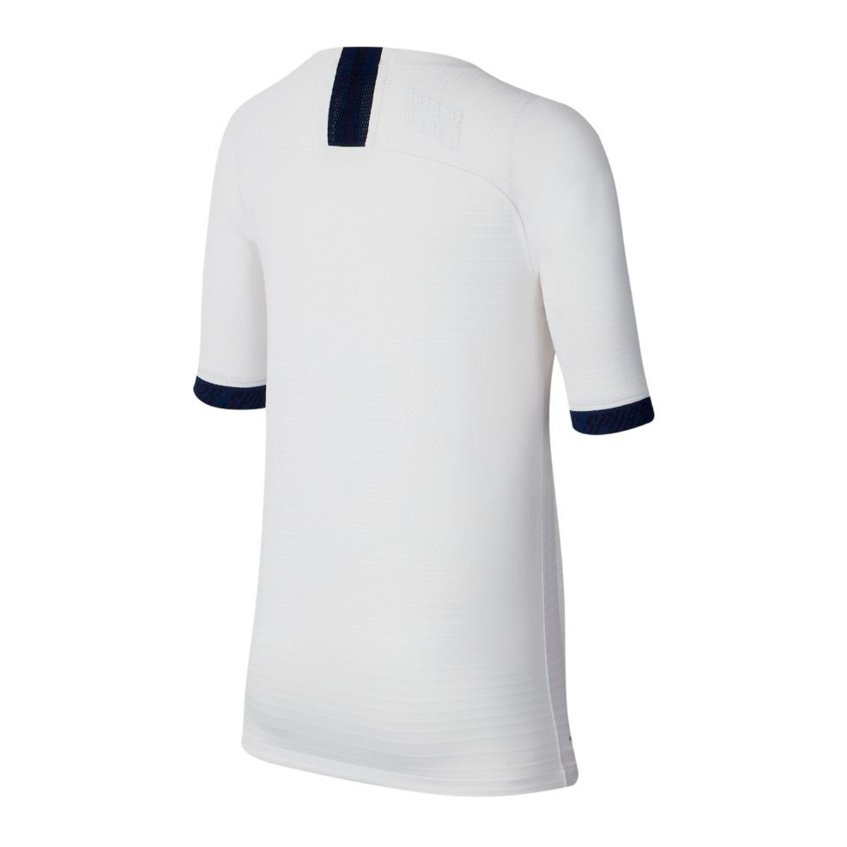 Jersey Nike Kids Tottenham Hotspur Vapor Match 2019 2020 Home White Binary Blue Football Store Futbol Emotion