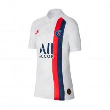 Paris Saint-Germain Vapor Match Tercera Equipación 2019-2020 Niño