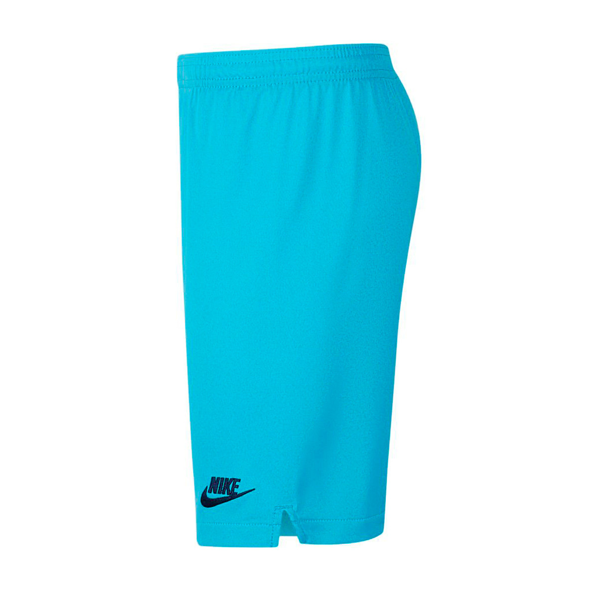 Shorts Nike Kids Tottenham Hotspur Breathe Stadium 2019 2020 Third Blue Fury Binary Blue Football Store Futbol Emotion