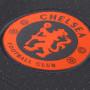Pantalón corto Chelsea FC Dry Strike 2019-2020 Niño Anthracite-Black-Rush orange