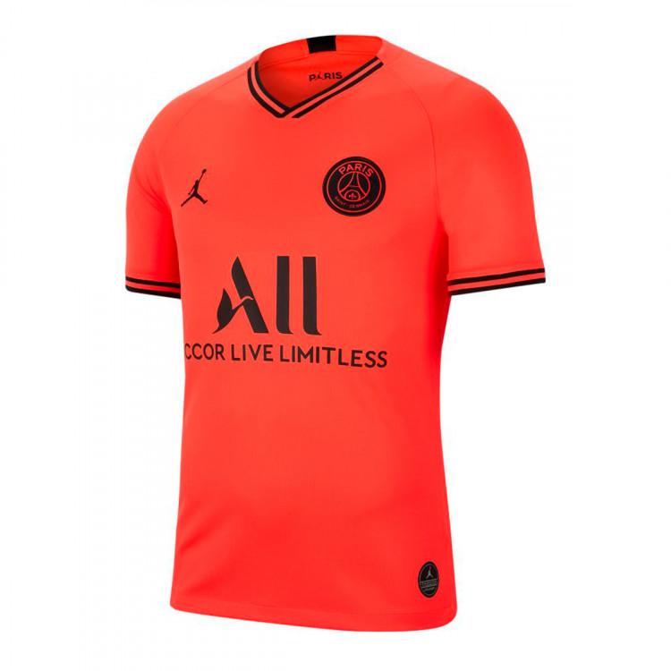 Nike Paris Saint-Germain Breathe Stadium Segunda Equipación 2019-2020 Jersey