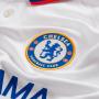 Camiseta Chelsea FC Breathe Stadium Segunda Equipación 2019-2020 White-Rush blue