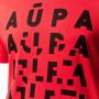 Camiseta Atletico de Madrid Evergreen 2019-2020 Challenge red