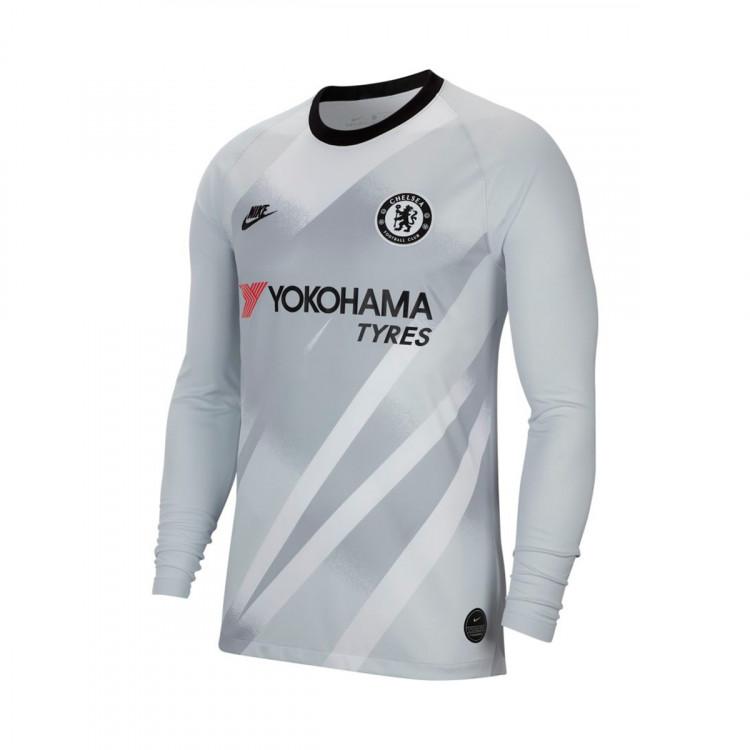 Maglia Nike Chelsea FC Breathe Stadium Portiere 2019 2020