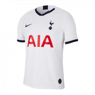 Playera Nike Tottenham Hotspur Breathe Stadium Primera Equipación 2019-2020 White-Binary blue