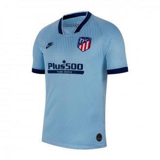 big sale 97a29 43fa7 Atletico Madrid 19-20 Third Kit Released - Footy Headlines