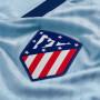 Camiseta Atletico de Madrid Breathe Stadium Tercera Equipación 2019-2020 Psychic blue-Blue void