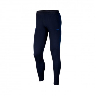 Pantalón largo Nike Chelsea FC Vaporknit Strike 2019-2020 Obsidian-Rush blue