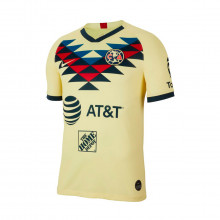 Club America Breathe Stadium 2019-2020 Home
