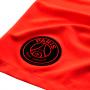 Pantalón corto Paris Saint-Germain Breathe Stadium Segunda Equipación 2019-2020 Infrared-Black